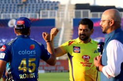 Ipl 2020 Csk Vs Mi Is Rivalry Still Pay For Here Is Predicted Xi Head To Head Record