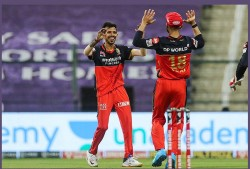 Rcb Vs Kkr Kolkata Night Riders Scored Its Lowest Total Of Powerplay In History Of Ipl