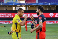 Ipl 2020 Csk Vs Rcb Predicted Playing Eleven Head To Head Record