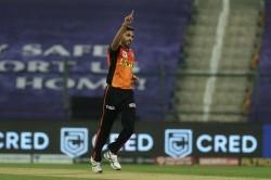 Ipl 2020 David Warner Gives Update On Bhuvneshwar Kumar Injury