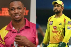Yohan Blake Says Mahendra Singh Dhoni Had Made The Worst Decision In A Long While