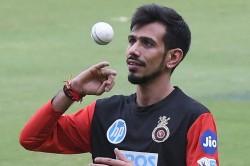 Yuzvendra Chahal Praised Virat Kohli Saying He Gives Freedom To Bowlers