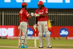 Chris Gayle Was More Angry And Upset Than Nervous In Super Over Against Mumbai Indians