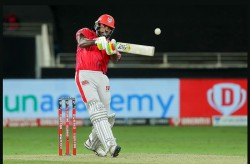 Ipl 2020 Chris Gayle Hit More Than 25 Runs In An Ipl Over Record 7th Time Others Are Nowhere Close