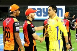 Srh Vs Csk Three Reasons For Defeat To Hyderabad Due To Which Chennai Super Kings Won