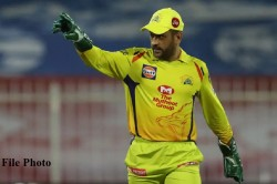 Ipl 2020 Then Show Dhoni Review System See How Ambati Rayudu S Wicket Saved