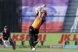 Ipl 2020 David Warner Complete 5 Thousand Runs Broken Kohli Big Record