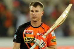 After Lost Match David Warner Said We Lost Wickets At Crucial Times