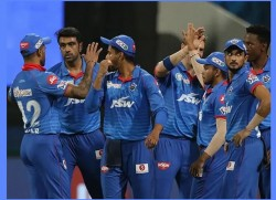 Ipl 2020 Dc Becomes Second Team After Kxip Faced 100th Defeat In League History