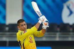 Mahendra Singh Dhoni Says This Is Definitely Not The Last Match In Ipl