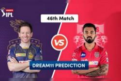 Ipl 2020 Kkr Vs Kxip Match 46 Best Dream 11 Team Predictions Key Players Stats