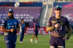 Ipl 2020 Ajit Agarkar Said The Decision To Give Captaincy To Morgan Is Not Right