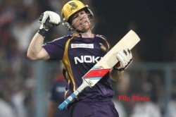 Ipl 2020 Eoin Morgan Said After The Loss We Should Have Bowled First