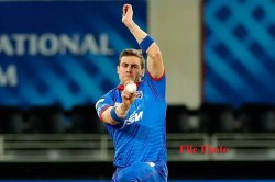 Ipl 2021 Good News For Delhi Capitals Anrich Nortje Out Of Quarantine After False Corornavirus Scare