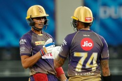 Former English Cricketer Simon Doull Said Shubman Gill Can Become Captain Of Kkr
