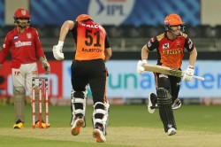 Srh Vs Kxip Many Records Made During The Match Puran Hit The First Half Century Of His Career