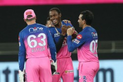Rr Vs Kkr Ipl 2020 Jofra Archer Throws Fastest Ball Of The Season One Indian Joins In Top