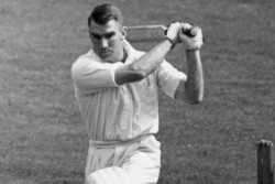 New Zealand Skipper John Reid Who Led To First Test Win For Kiwis Dies At The Age Of