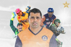 Pakistan Wicket Keeper Kamran Akmal Becomes First Cricketer To Do 100 Stumpings Creates History T