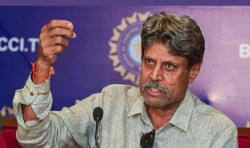Kapil Dev Thanks To Fans After Underwent A Successful Angioplasty Says He Is On Recovery