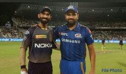 Ipl 2020 Kkr Vs Mi Here Is The Predicted Playing Eleven Head To Head Record