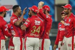 Ipl 2020 Kings Xi Punjab Celebrated Victory Against Top 3 Teams With Bhangra Watch Viral Video