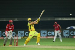Kxip Vs Csk Dream 11 Ipl 2020 Chennai Super Kings Beats Punjab By 10 Wickets