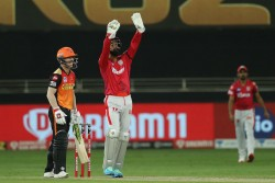 Ipl 2020 Punjab Vs Hyderabad Kxip Defeated Srh In Do Or Die Match At Dubai Won By 12 Runs