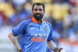 Mohammed Shami Said I Weighed Almost 95 Kg After My Injury Was On Bed Rest For 60 Days