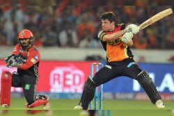 India Vs Australia Bilateral Series Moises Henriques Made Comeback After 3 Years Against India
