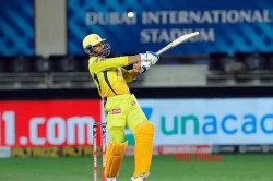 Ipl 2020 Javed Miandad Gives Suggestion To Ms Dhoni Tip Him To Improve His Form During Aging