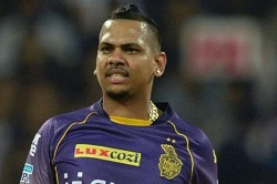 Big Relief To Sunil Narine Ipl S Suspect Bowling Action Committee Cleared His Bowling Action