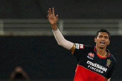 Ipl 2020 Rcb May Face Big Blow As Navdeep Saini Availability Becomes Concern After Webbing Injury