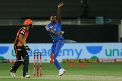 After 26 Inning For The First Time In Ipl History Kagiso Rabada Failed To Take Any Wicket