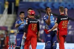 Ipl 2020 Rcb Commit 3 Mistakes Against Mumbai Indians