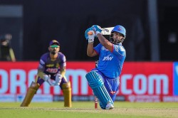 Why Did Selectors Drop Rishab Pant In Ode And T20i Team Media Reports Reveals Reason