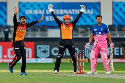 Ipl 2020 Rr Vs Srh Match Predicted Playing Eleven Head To Head Record