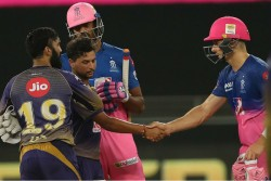 Rr Vs Kkr Ipl 2020 3 Mistakes Made By Rajasthan Royals Which Lead Them To Defeat In Dubai