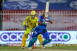 Ipl 2020 Csk Skipper Ms Dhoni Reveals The Main Reason Of Defeat Against Dc