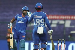 Ipl 2020 Delhi Capitals Can Be Ruled Out From Race Of Playoffs After Thrashing Defeat Against Mumbai