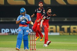 Ipl 2020 Story Of Royal Challengers Bangalore Bowler S Mohammed Siraj