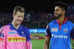 Ipl 2020 Rajasthan Vs Delhi 23rd Match Preview See Head To Head Record Of Both Teams