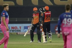 Rajasthan Royals Hilarious Reply To Sunrisers Hyderabad After 8 Wkt Victory