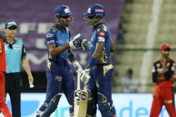 Ipl 2020 Hardik Pandya And Chris Morris Reprimanded For On Field Spat By Match Referee