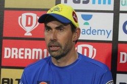 Ipl 2020 Csk May Suffer One More Blow As Coach Stephen Fleming Gives Update On Dwayne Bravo Injury