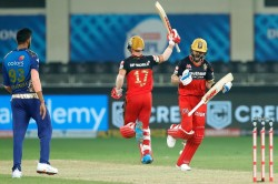Ipl 2020 Sharjah Stadium Not Good For Bowlers 63 Sixes Have Fallen