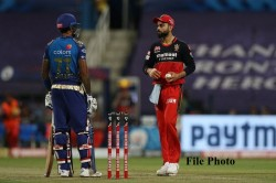 Ipl 2020 The Battle For The Playoffs Is Exciting A Team Can Be Out Even With 16 Points