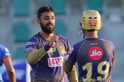 Ipl 2021 Varun Chakravarthy Negligence Cause Corona Bio Bubble Breach Delhi Players Are In Danger