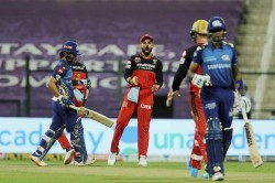 After The Defeat Virat Kohli Said Mumbai Bowled Well In The Final We Were Left Behind By 20 Runs