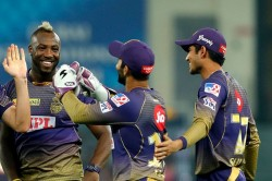 Ipl 2020 Andre Russell Back On Field Gives Update Of His Injury